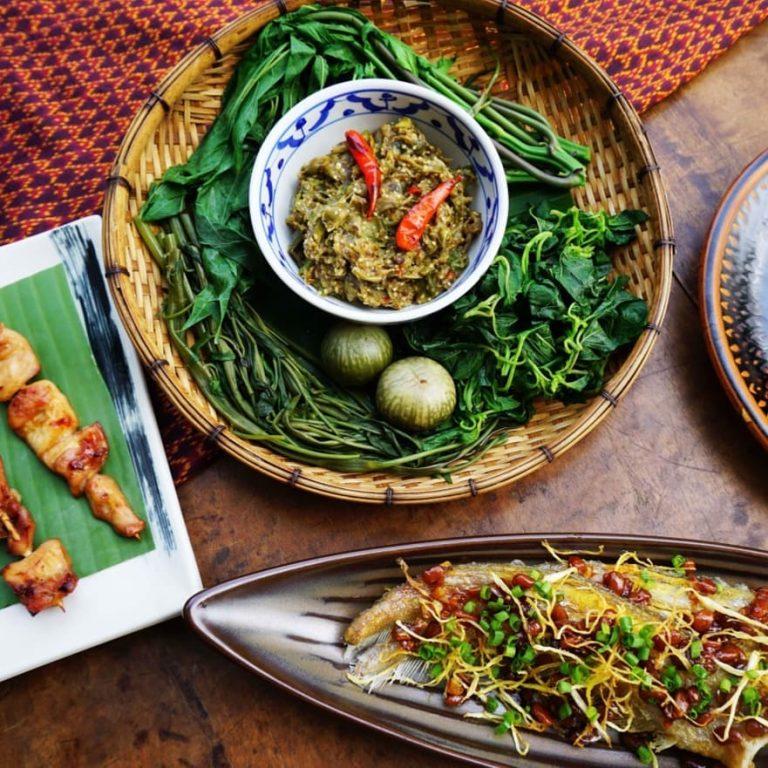 2019 柬埔寨西港/西哈努克港幣吃美食大全:推薦小吃、餐廳 @東南亞投資報告