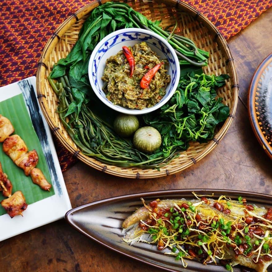 柬埔寨西港/西哈努克港幣吃美食懶人包整理:推薦小吃、餐廳Phsar Leu,Monkey Republic,Easy Sihanouk @東南亞投資報告