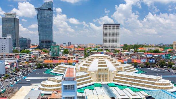 2019柬埔寨有房地產泡沫化的可能嗎?柬埔寨金邊房地產投資風險解析! @東南亞投資報告