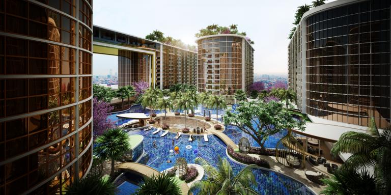 2019 投資柬埔寨房地產一定要認識的柬埔寨10大開發商+建商〔下〕 @東南亞投資報告