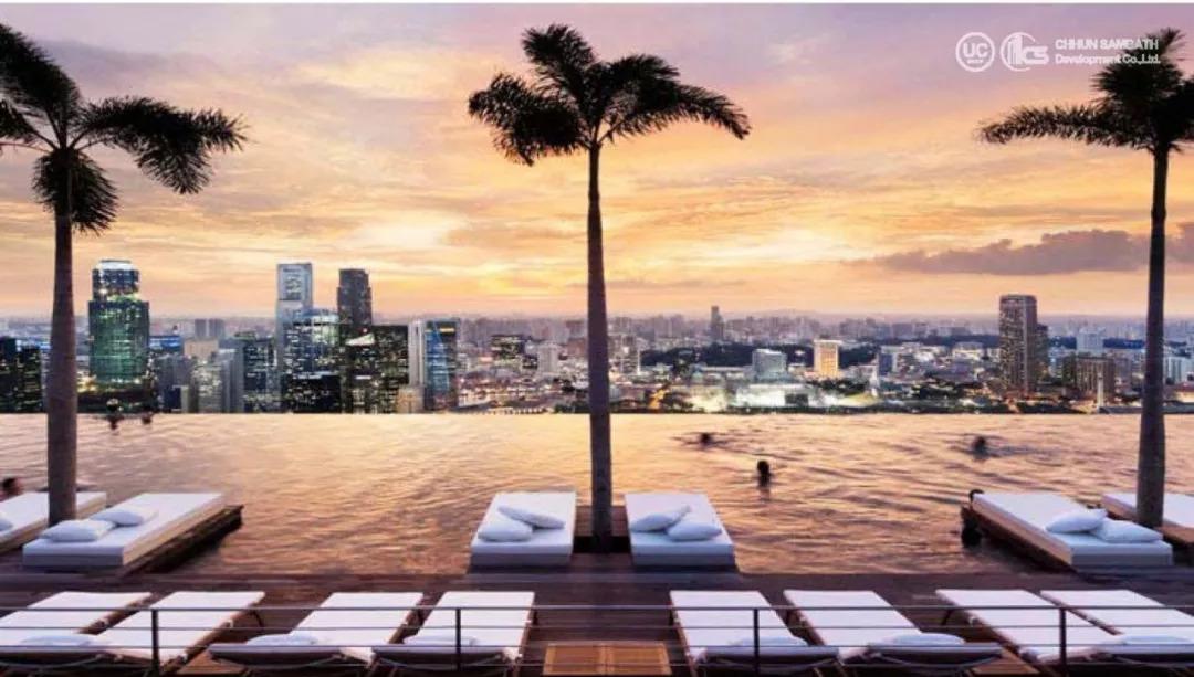 2018 精明投資柬埔寨房地產-柬埔寨金邊房地產指標建案總整理分析 @東南亞投資報告