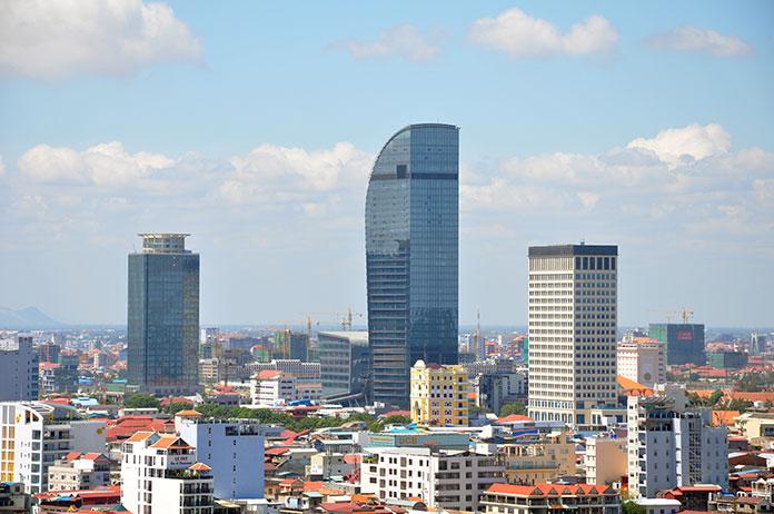 2019 你該投資柬埔寨房地產嗎?柬埔寨房地產法規總整理分析(下) @東南亞投資報告