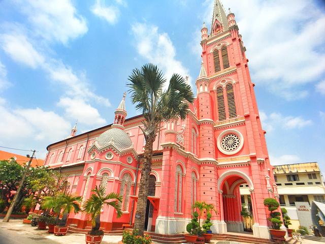 越南胡志明市旅遊考察懶人包攻略-簽證 機票 網路 交通 住宿 app推薦 @東南亞投資報告