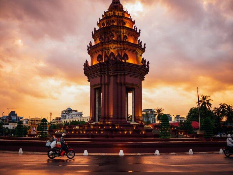 2019 柬埔寨外派應該去嗎?柬埔寨外派工作甘苦談及投資心得 @東南亞投資報告