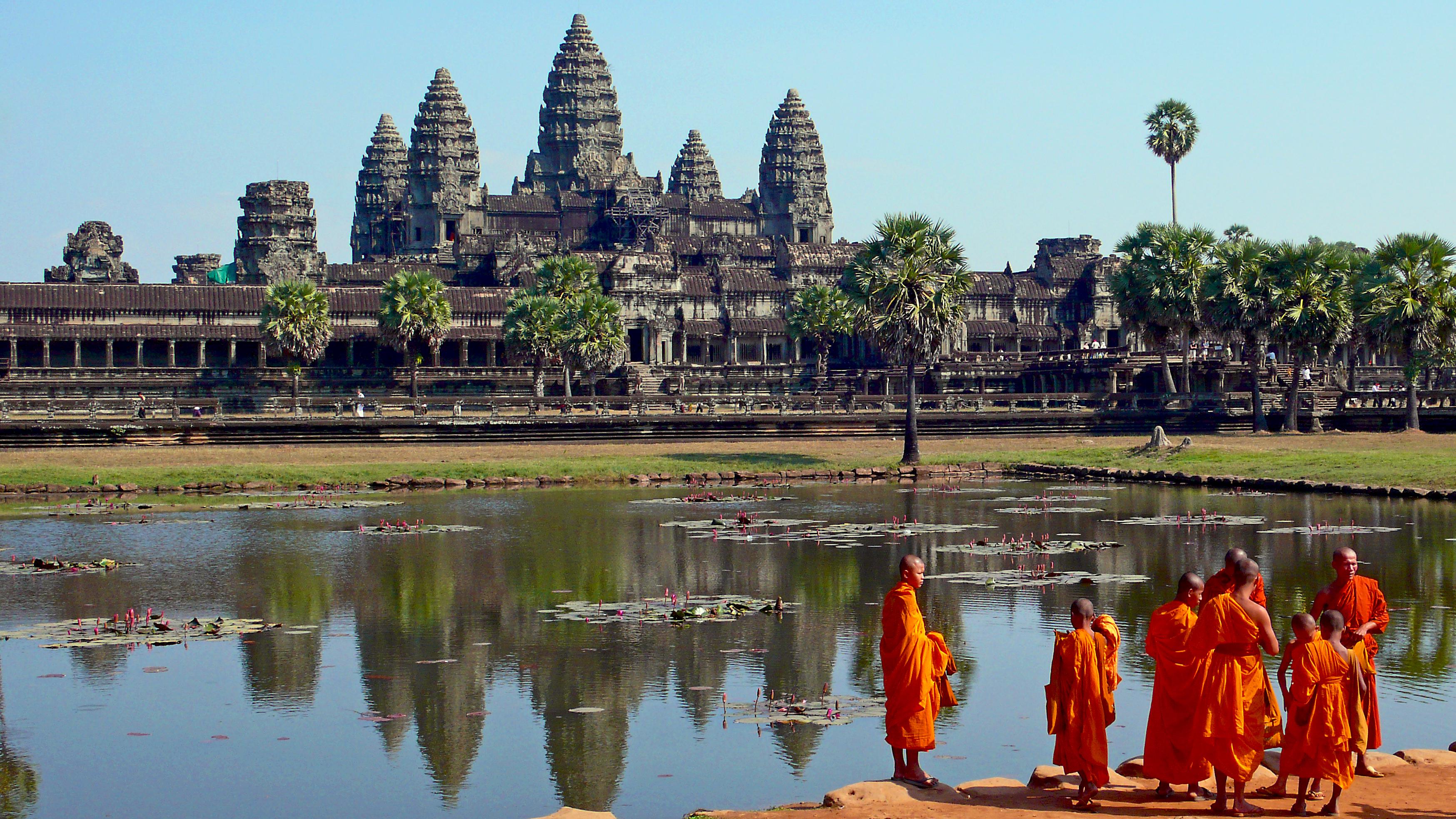 柬埔寨投資旅遊考察 名產美食、按摩、酒吧&夜店 旅遊懶人包 @東南亞投資報告