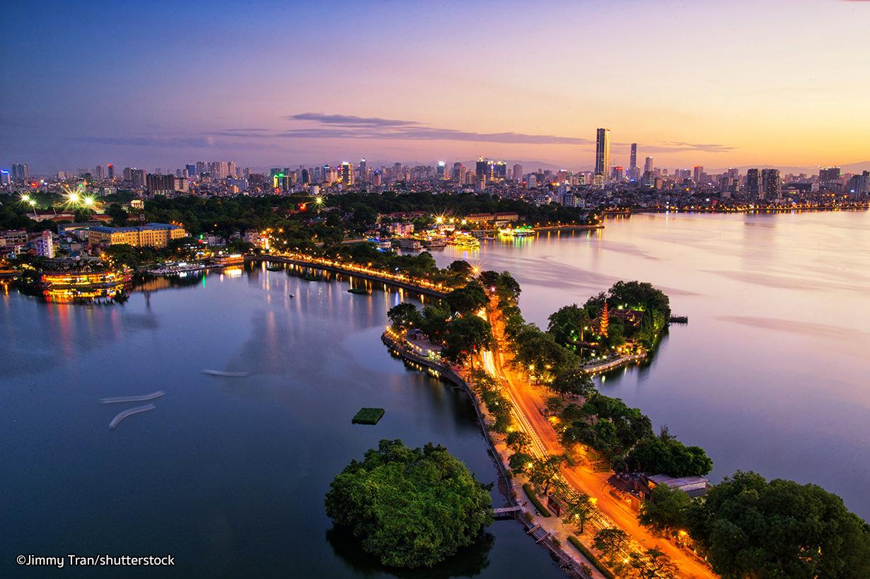 2019 越南胡志明市旅遊懶人包攻略-簽證 機票 網路 交通 住宿 自由行app推薦懶人包 @東南亞投資報告