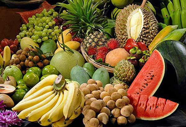 菲律賓美食攻略-菲律賓水果推薦懶人包整理 附水果價格,當季水果怎麼挑? @東南亞投資報告