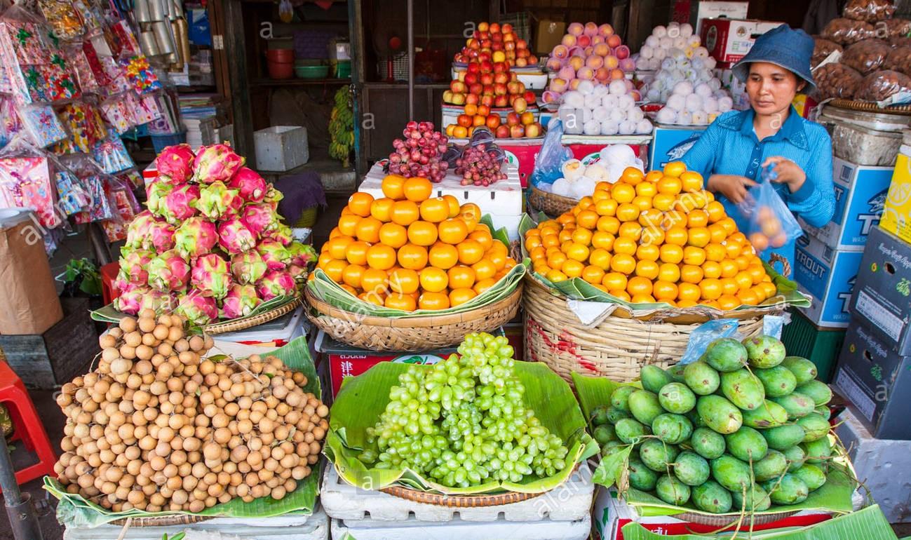 柬埔寨美食攻略懶人包整理-柬埔寨水果怎麼挑?(附完整水果價格推薦) @東南亞投資報告