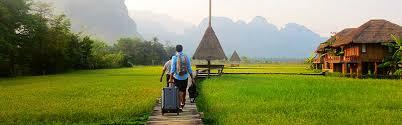 2020 寮國最狂旅程   原始生活尋回無價快樂-老撾Loas的龍坡邦 @東南亞投資報告