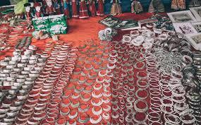 手工藝品市集-1 @東南亞投資報告