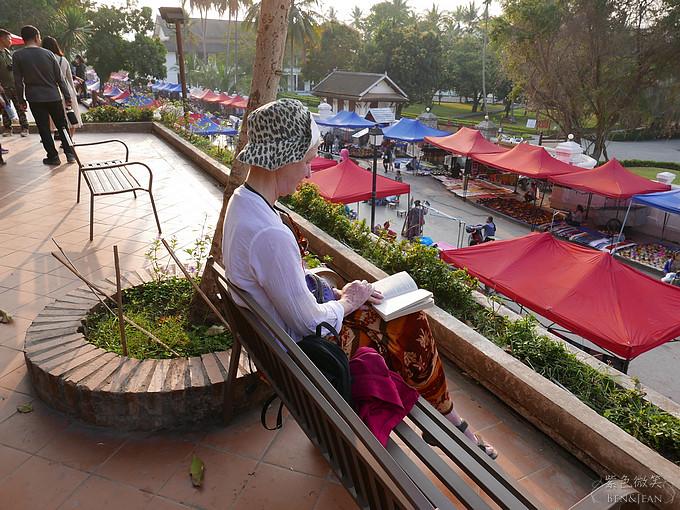 歐洲人旅行時喜歡閱讀 @東南亞投資報告