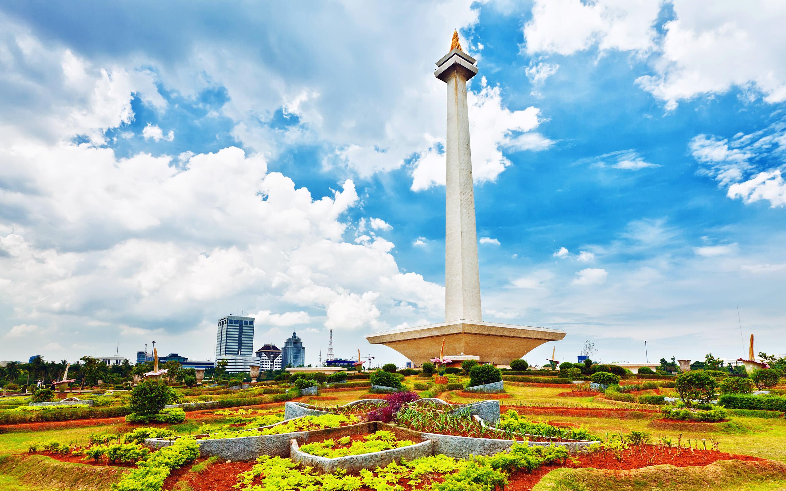 印尼雅加達懶人包—常用招呼語、時差、機票、簽證、換錢、WIFI、交通、住宿 一網打盡 @東南亞投資報告