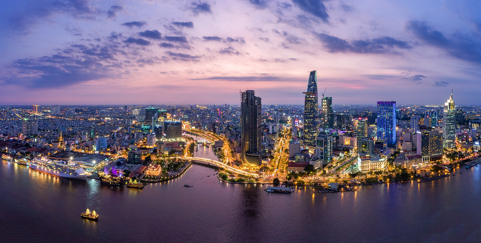 2019 越南胡志明市旅遊美食,交通,換錢,必買名產推薦、越南投資懶人包 @東南亞投資報告
