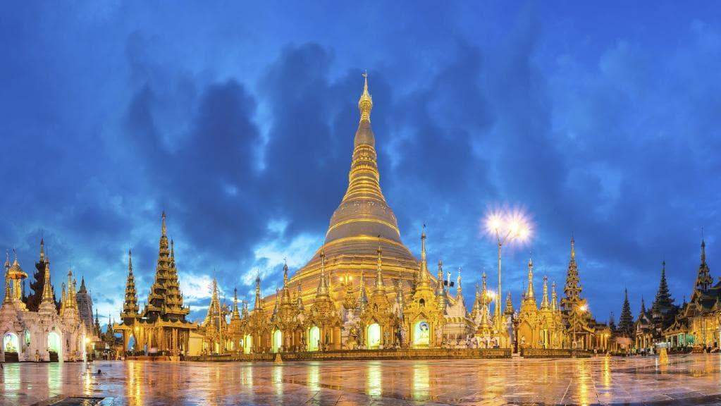 緬甸仰光旅遊考察懶人包攻略-簽證 機票 網路 交通 住宿 app推薦 @東南亞投資報告