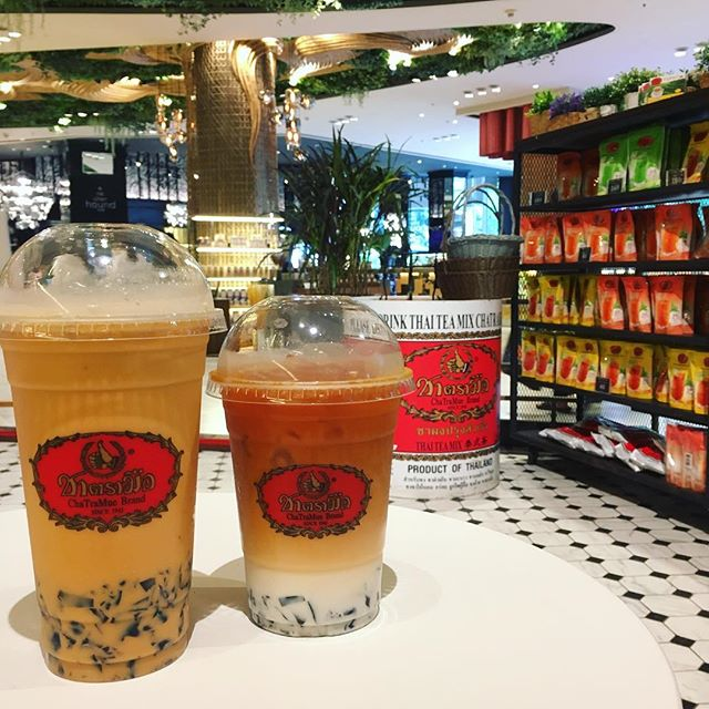 2020 泰國曼谷必吃必買-絕不可錯過的十大美食伴手禮推薦排行榜 @東南亞投資報告