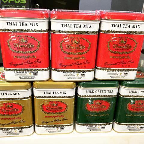 泰國曼谷必吃必買-絕不可錯過的十大美食伴手禮推薦排行榜 Doi Kham皇家水果乾,藍象牌調味料,Sun Forest皇家蜂蜜 @東南亞投資報告