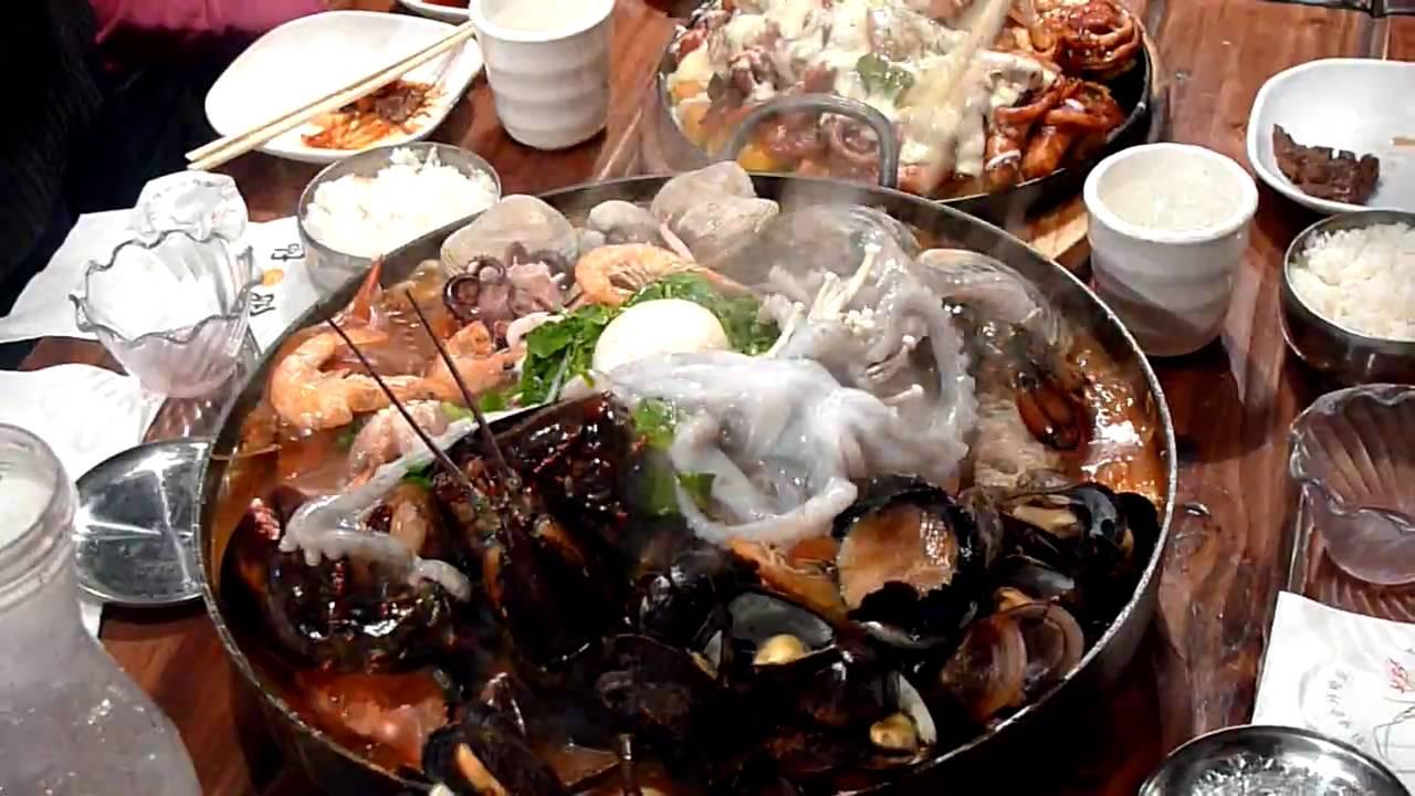 柬埔寨金邊日本街-知名日本料理、韓國餐廳、按摩推薦懶人包整理Hachi,Le Seoul,Bodia,(附完整餐廳資訊) @東南亞投資報告