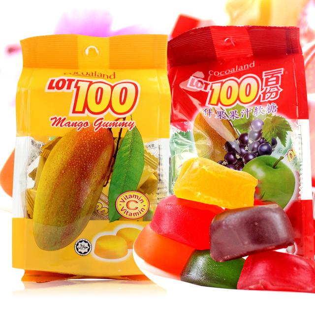 馬來西亞旅遊必買什麼?怡保名產伴手禮推薦懶人包——必買特產名單大公開!LOT 100軟糖,Twisties餅乾,南洋千里追風油 @東南亞投資報告