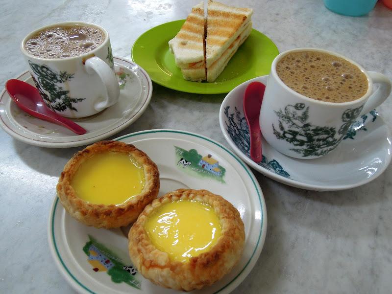 馬來西亞怡保美食小吃路邊攤推薦懶人包-怡保街邊小吃(附完整食物價格) @東南亞投資報告