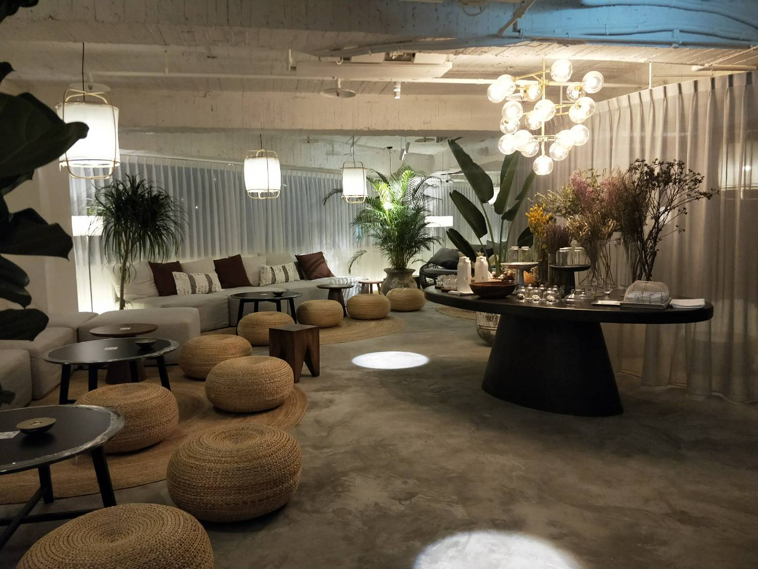 2019 台北中山區頂級按摩,高級美容SPA館-33莊園 五感按摩空間 @東南亞投資報告
