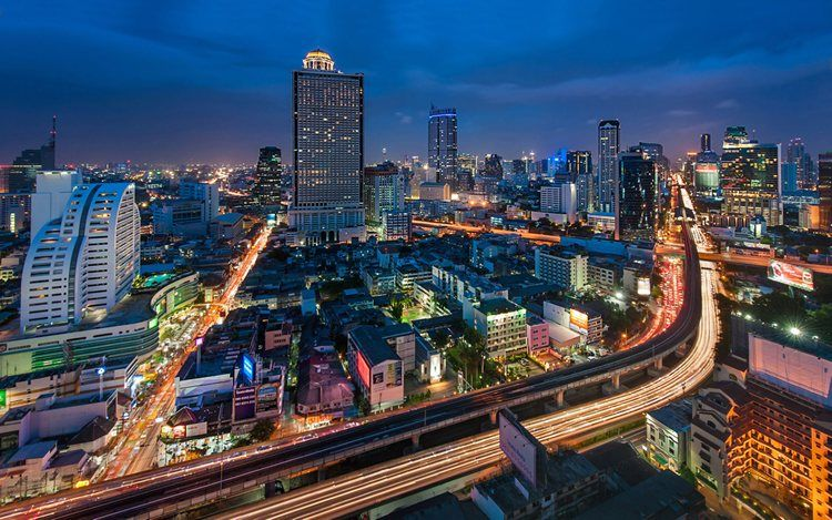 來泰國創業的10個理由:泰國創業趨勢篇-快速發展產業分析 @東南亞投資報告