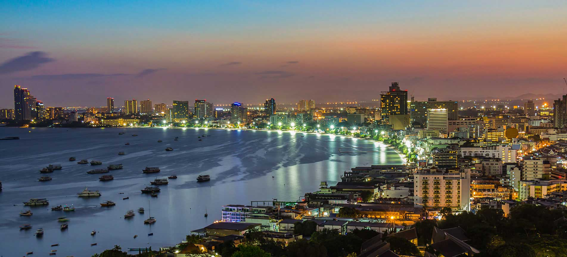 泰國房地產投資及泰國股市投資秘笈大公開!投資新手們必看懶人包 @東南亞投資報告