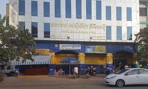 柬埔寨吳哥窟暹粒如何換錢最划算? 柬幣在機場換還是市區換比較好?換錢懶人包 @東南亞投資報告