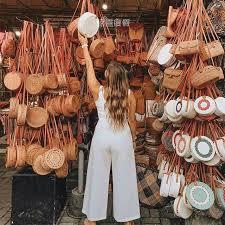 印尼峇里島必買名產伴手禮  最佳特色手信推薦品懶人包整理—迷你石雕、籐編、黃金咖啡 @東南亞投資報告