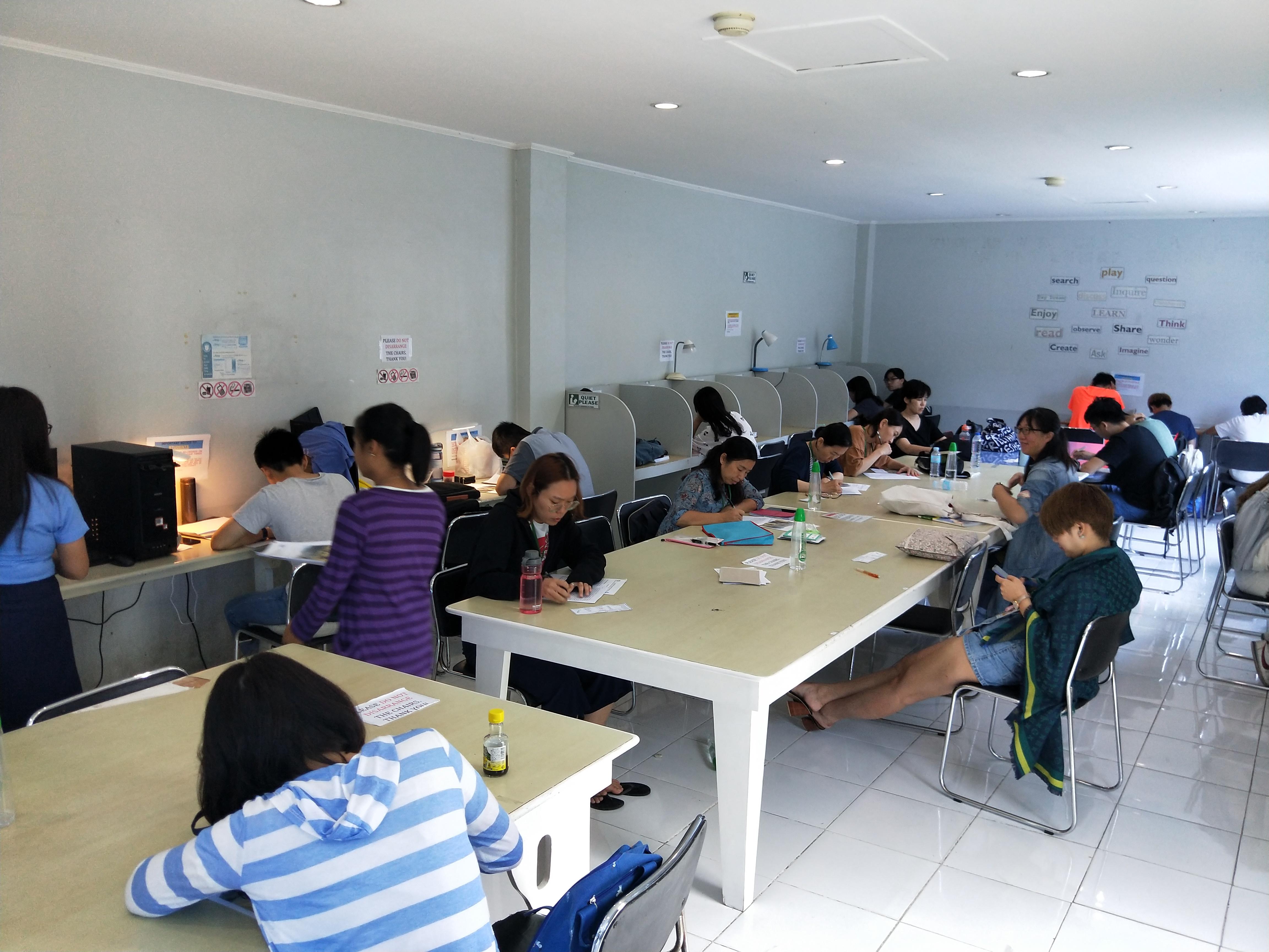 背包客推薦宿霧遊學最佳選擇-Philinter語言學校 @東南亞投資報告