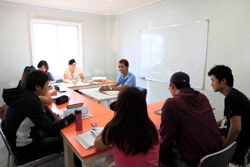 菲律賓宿霧遊學語言學校最佳選擇 背包客推薦-Philinter語言學校 @東南亞投資報告