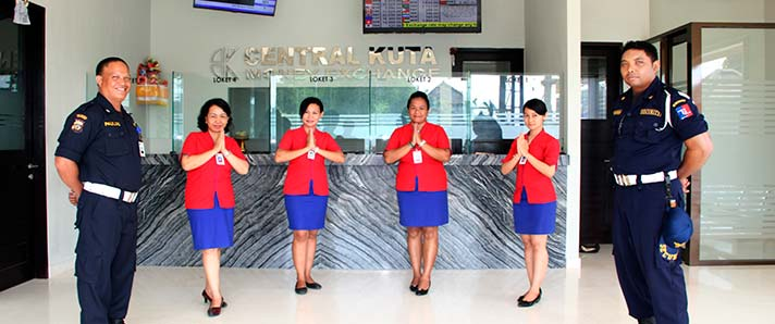 印尼峇里島如何換錢最划算?印尼盾在機場換還是市區換比較好?換錢懶人包 @東南亞投資報告
