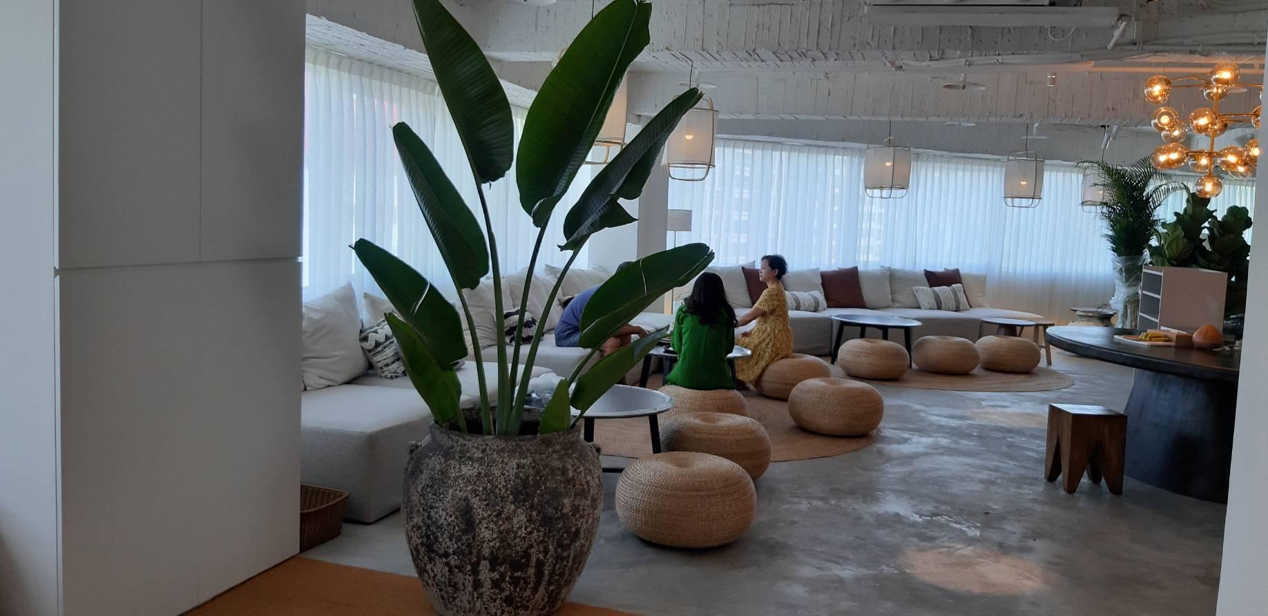 33莊園五感按摩空間—台北身心放鬆的最佳按摩紓壓聖地  都會喧囂裡的淳靜莊園級享受 @東南亞投資報告