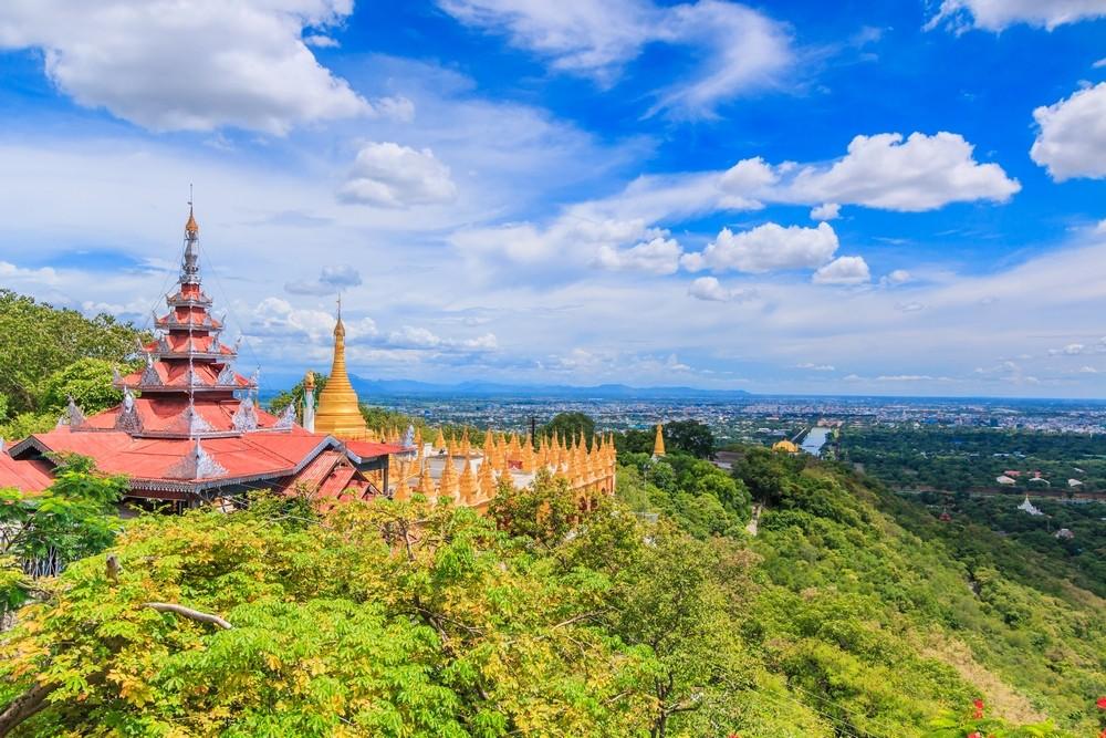 2020 緬甸曼德勒旅遊懶人包攻略-簽證 機票 網路 交通 住宿 自由行app推薦 @東南亞投資報告
