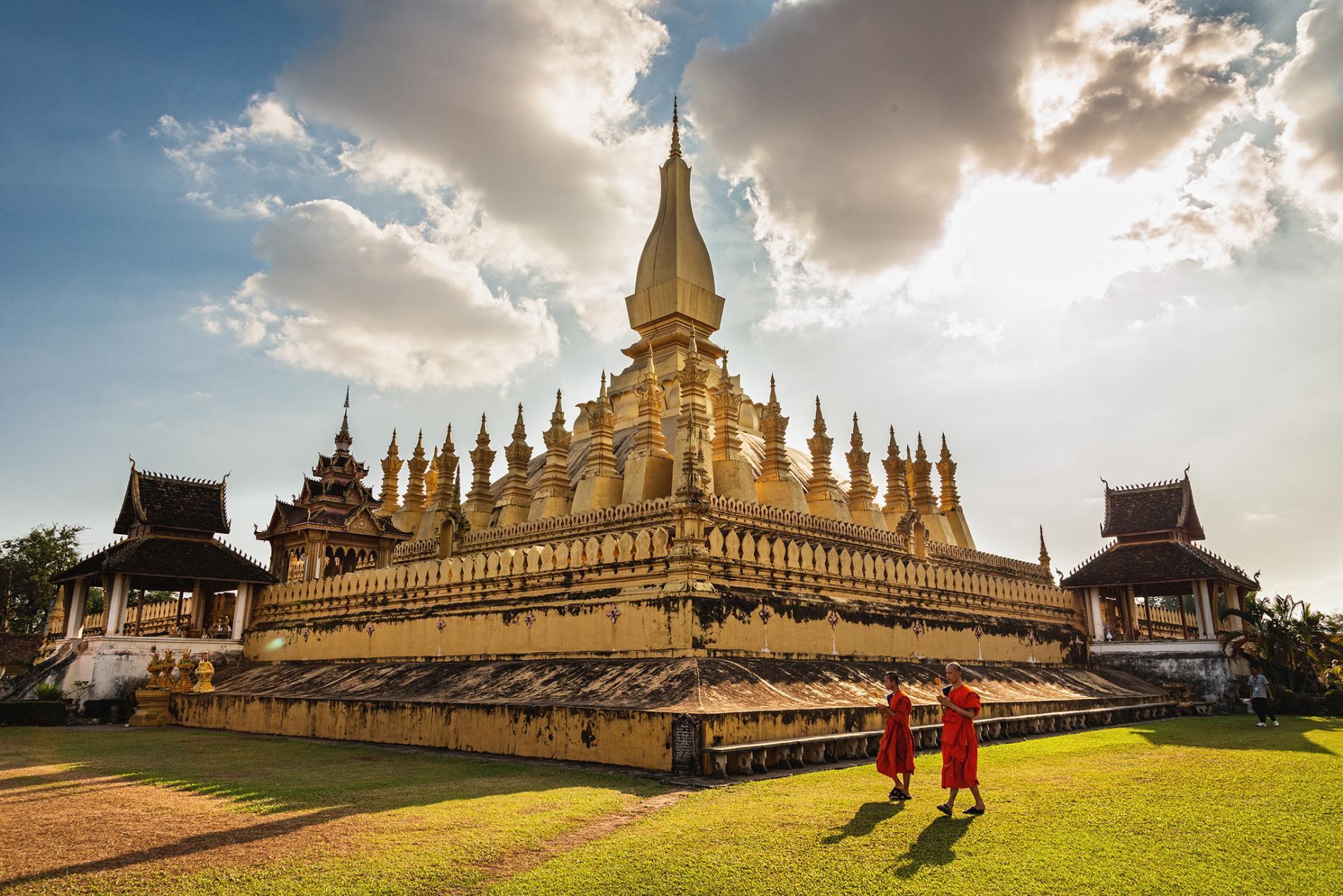 2020你該投資寮國嗎?寮國經濟研究及投資分析 @東南亞投資報告