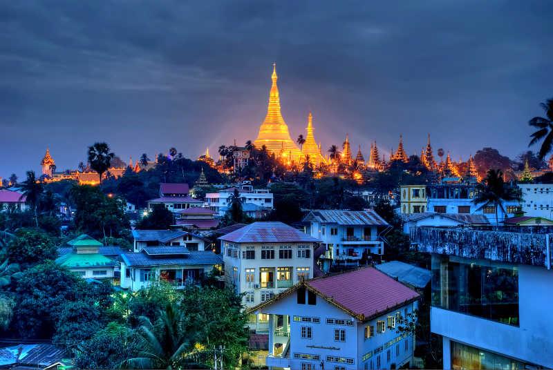 2019 緬甸房地產投資及緬甸股市投資秘笈大公開!投資新手們必看懶人包 @東南亞投資報告