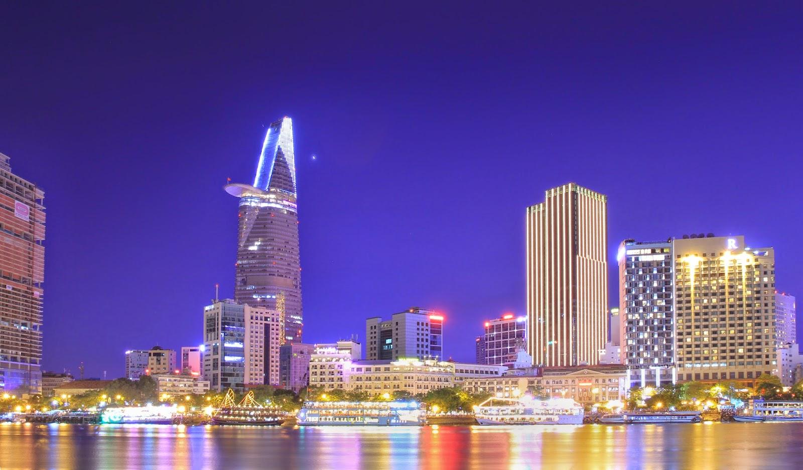 2019 越南房地產投資及越南股市投資秘笈大公開!投資新手們必看懶人包 @東南亞投資報告