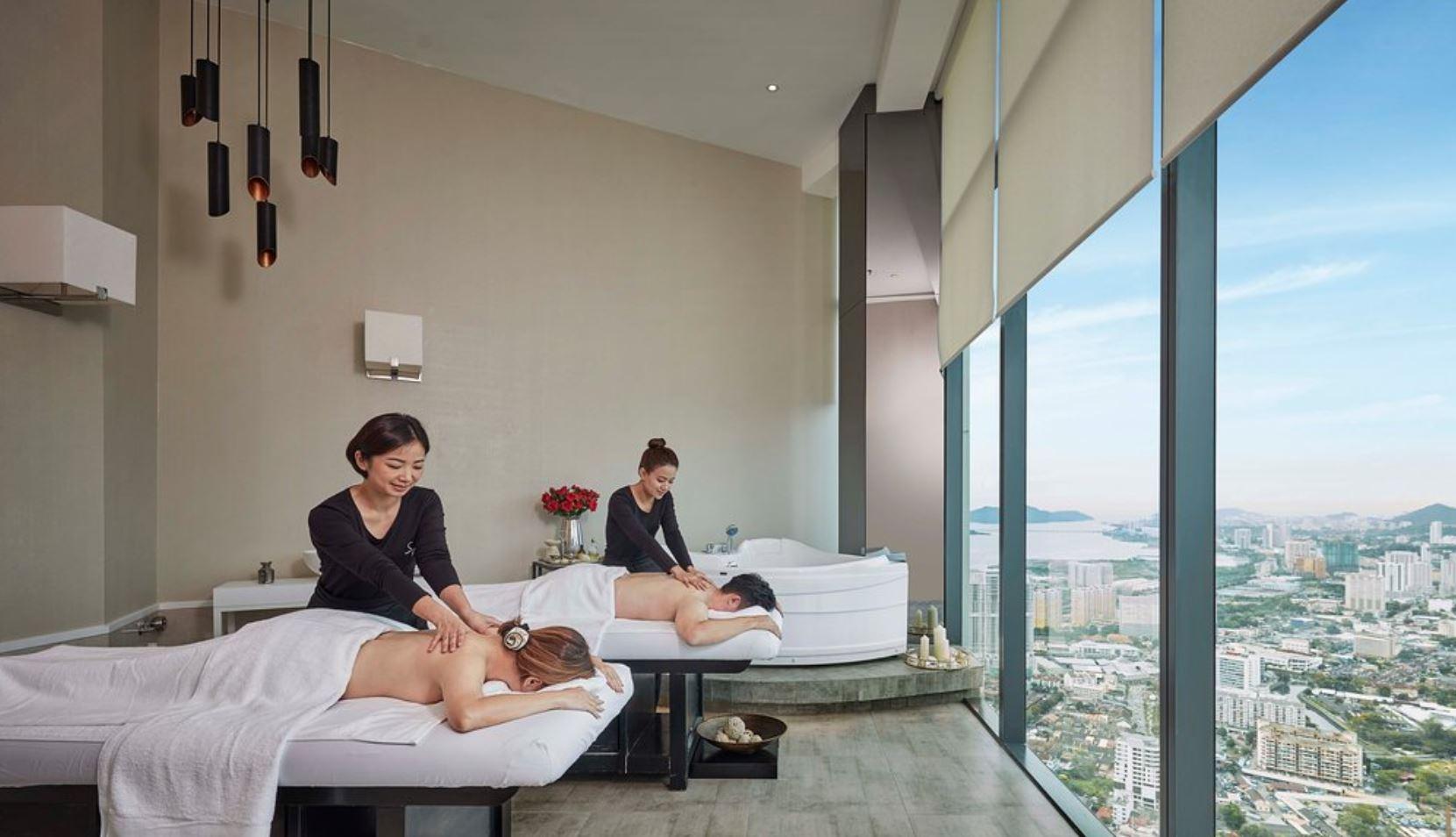 2020 馬來西亞按摩挑哪一家?檳城按摩桑拿SPA推薦-按摩中心懶人包整理 @東南亞投資報告
