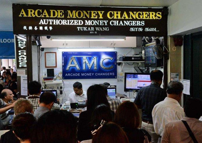 """最完整新加坡懶人包-""""機票、簽證、匯率、WIFI、交通、住宿、時差""""一手整理 @東南亞投資報告"""