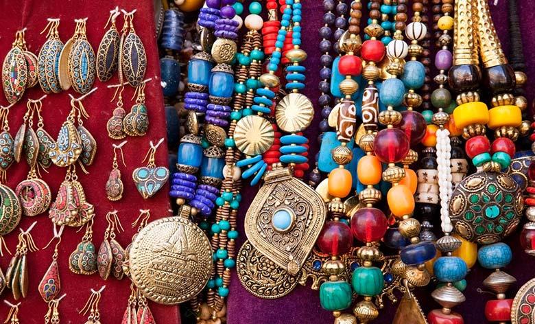印度德里旅遊必買什麼?德里名產伴手禮推薦懶人包—必買特產大公開(阿薩姆紅茶、香料、民族風衣飾) @東南亞投資報告