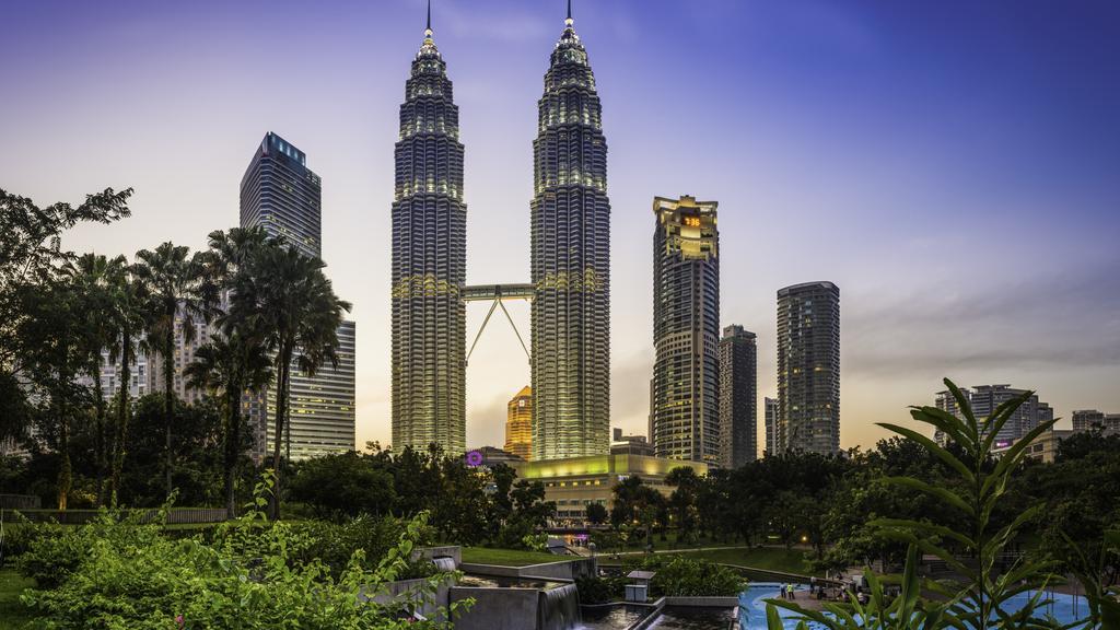 馬來西亞房地產投資市場展望 馬來西亞房地產投資趨勢分析 @東南亞投資報告