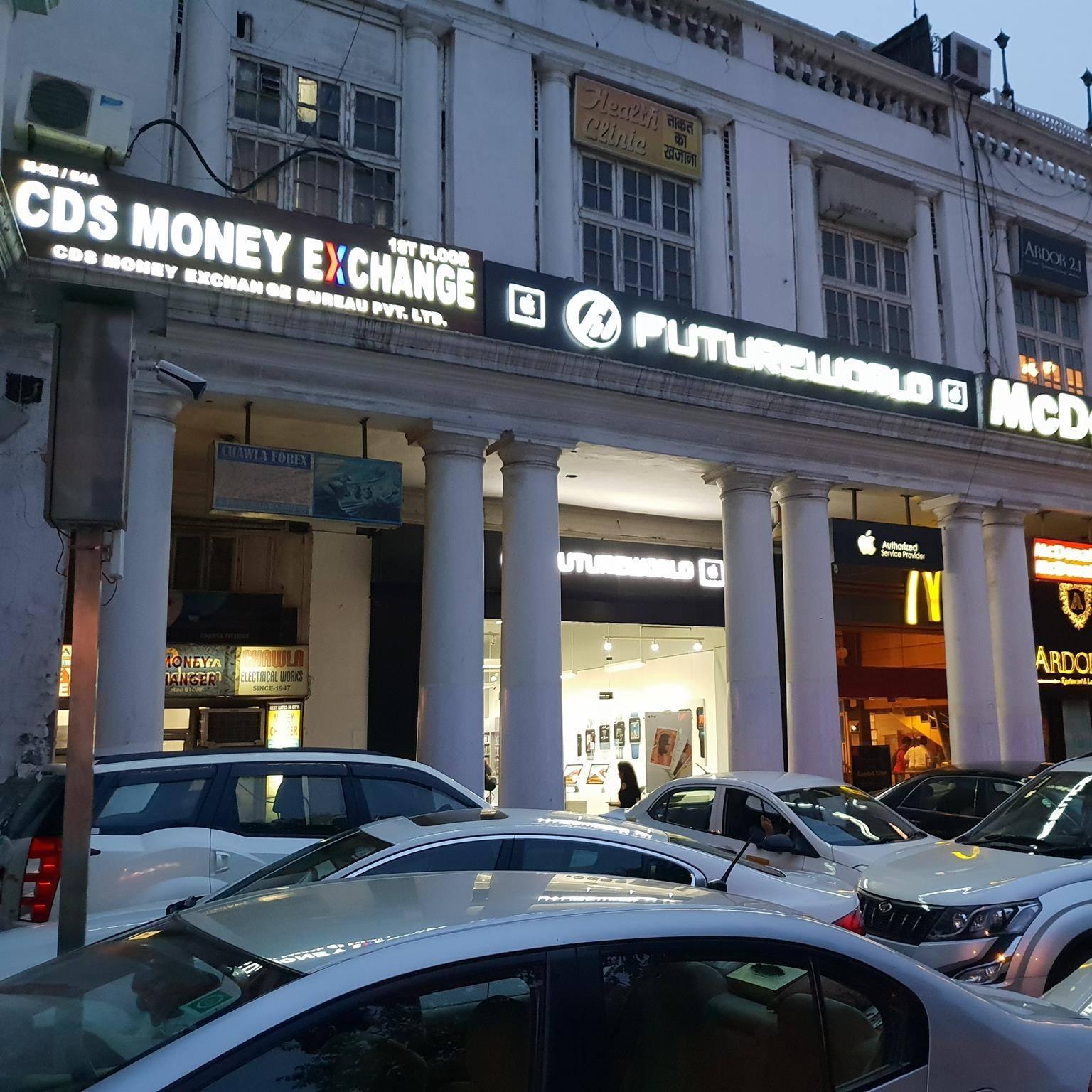 印度德里如何換錢最划算?印度錢在機場換還是市區換比較好?換錢懶人包 @東南亞投資報告