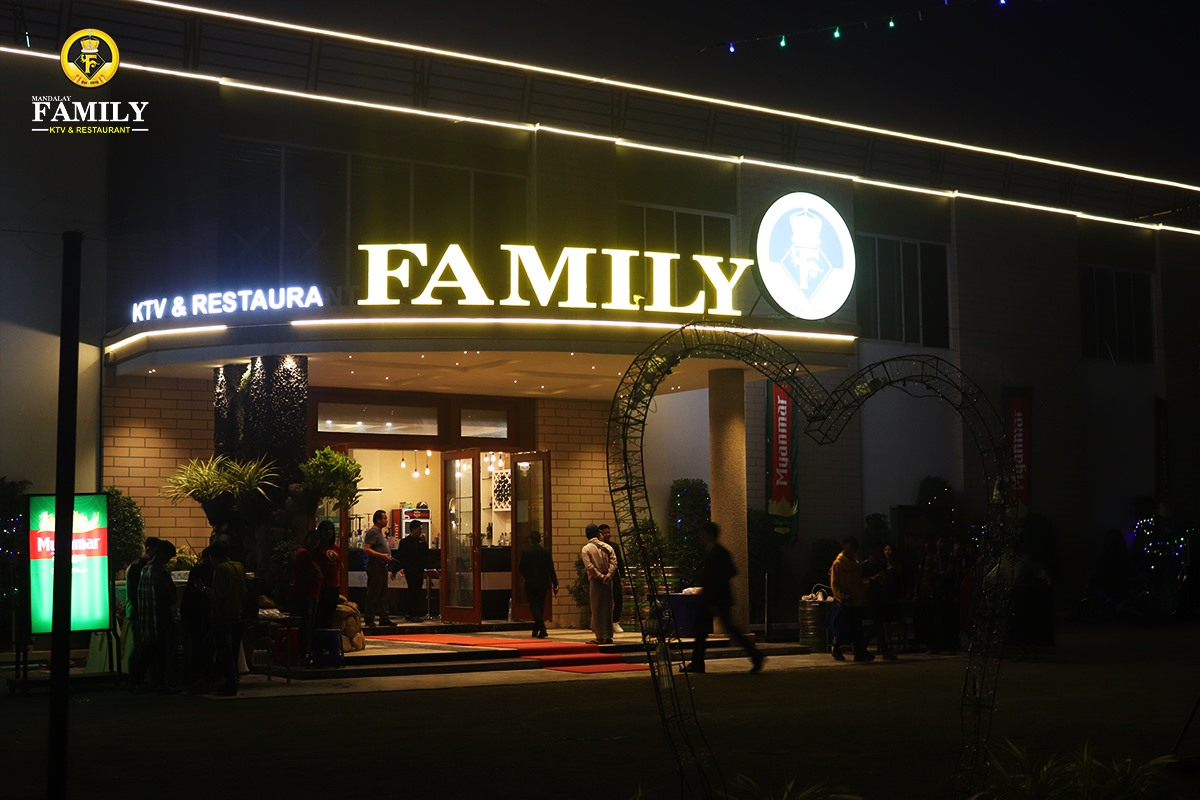 緬甸曼德勒夜生活怎麼過?夜生活推薦懶人包—天空酒吧、PioneeR夜店、 Family KTV @東南亞投資報告
