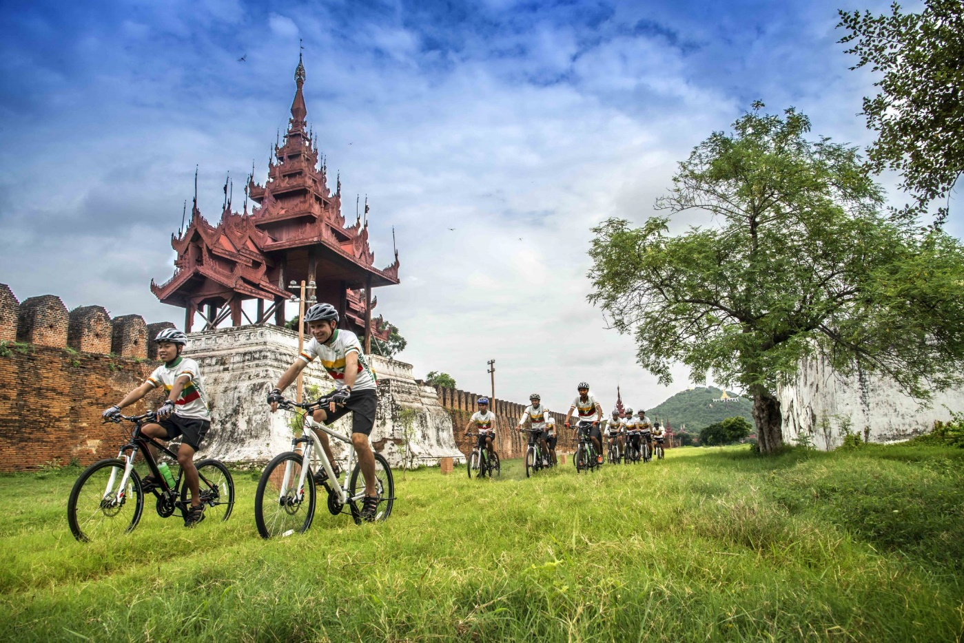緬甸按摩挑那家1 @東南亞投資報告