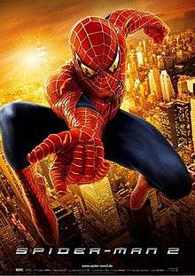 電影中的艾略特T.S. Eliot詩—蜘蛛人2 Spider-Man 2,貓Cats @東南亞投資報告