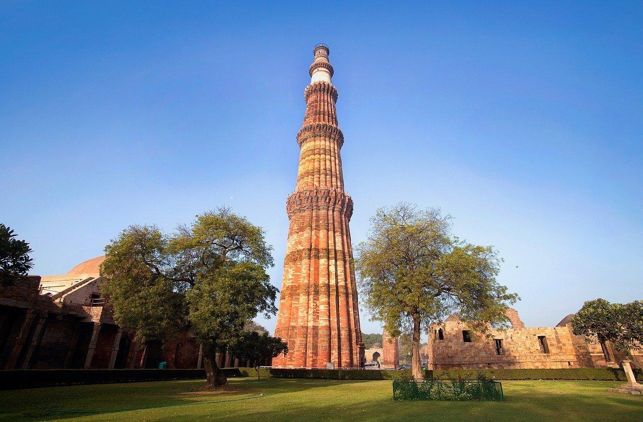 印度必玩名勝有那些?最美最吸引人的是什麼?(泰姬瑪哈陸、瓦拉納西、月光集市) @東南亞投資報告
