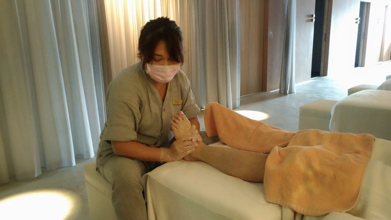 Relax33SPA: Truly Awesome Massage Therapy in Taipei @東南亞投資報告