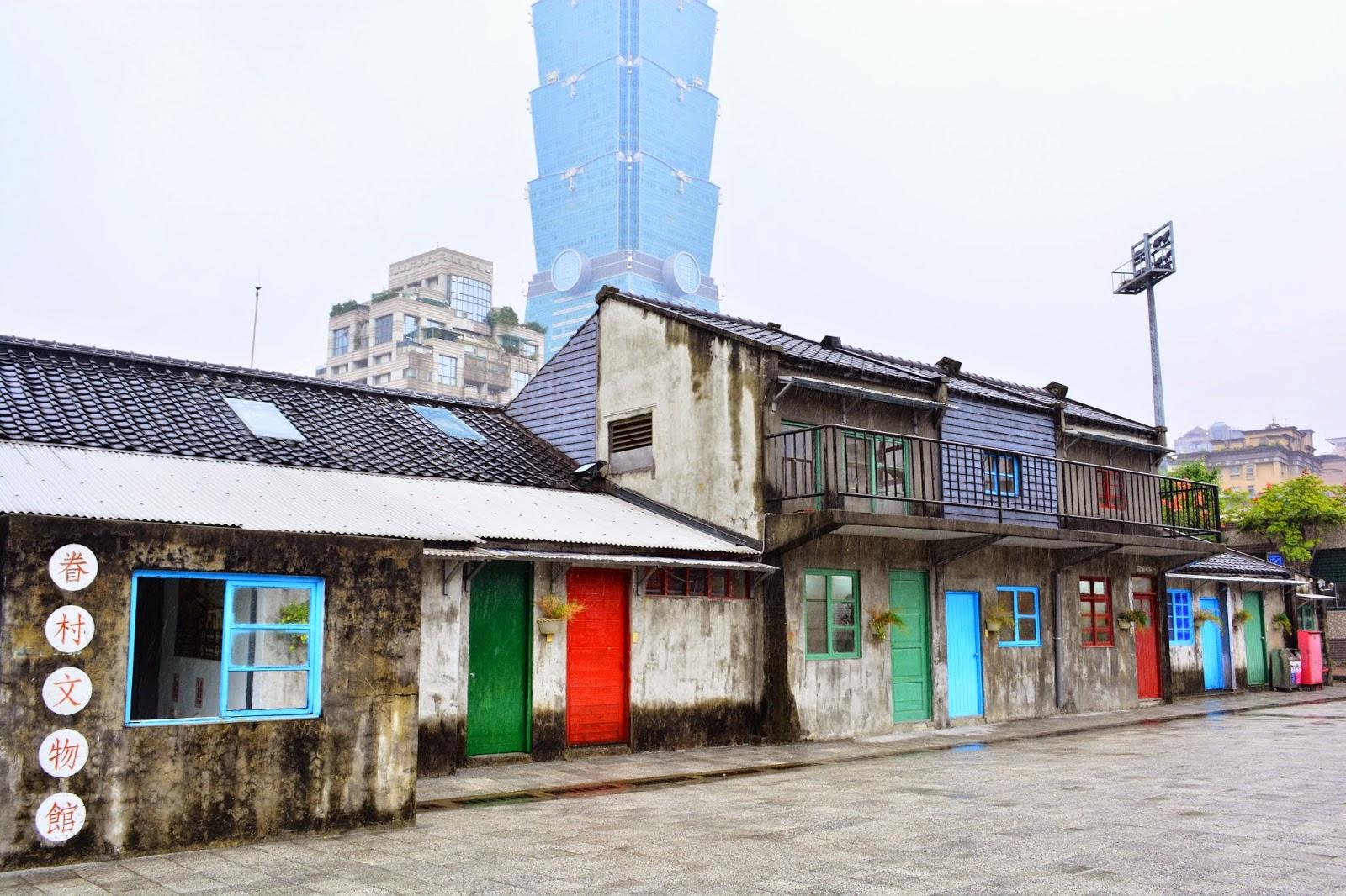 你還沒去過嗎?台北超夯觀光景點Top10推薦華山、擎天崗、朱銘美術館、龍洞灣 @東南亞投資報告