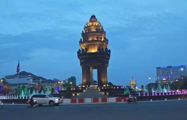 馬卡拉區 @東南亞投資報告