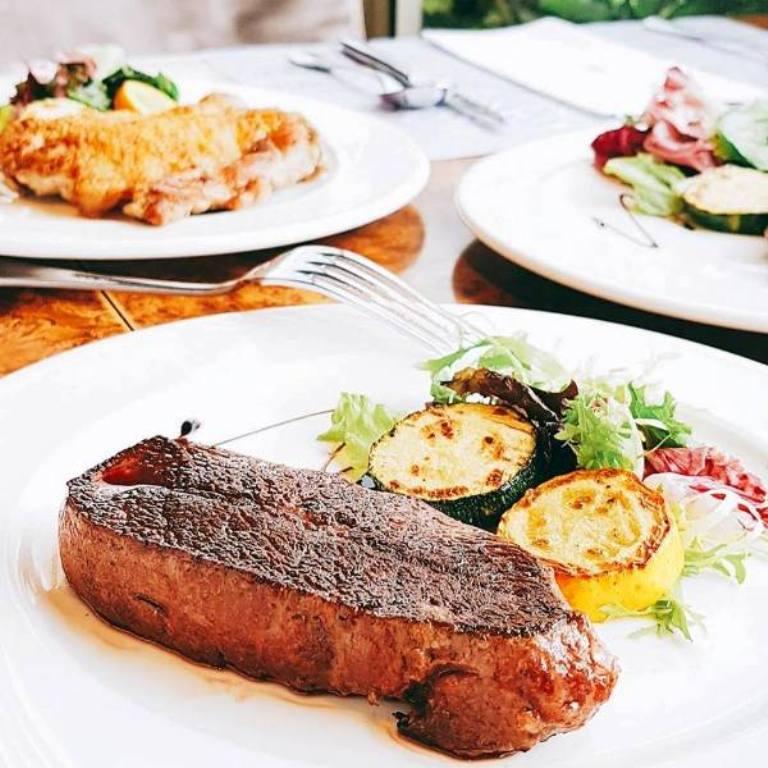防疫也要好好吃飯-台中高檔餐廳5月優惠殺很大懶人包–星級飯店市民優惠、和牛燒烤買一送一、漢來軒波士頓龍蝦大方送 @東南亞投資報告