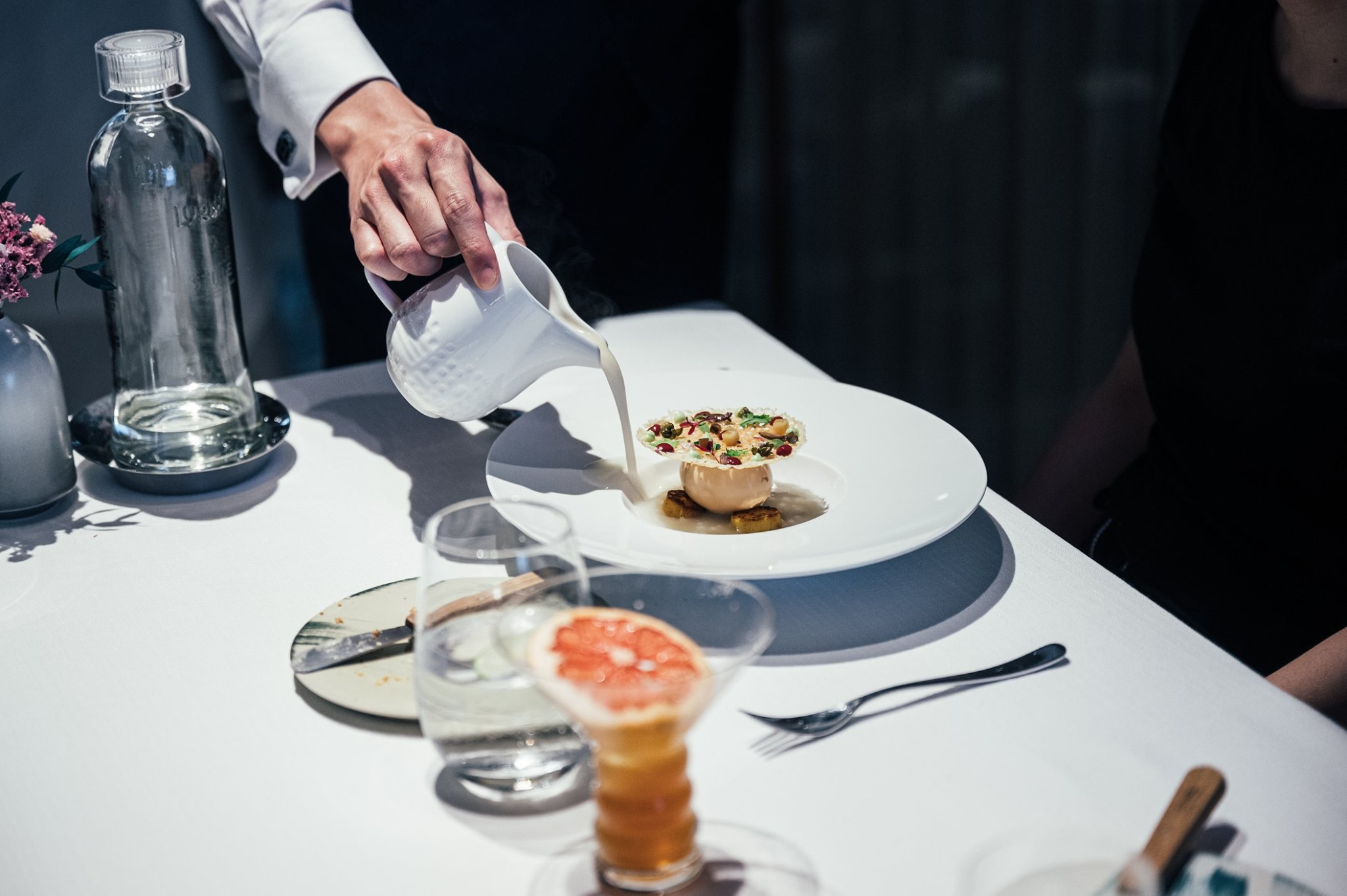 饕客絕不能錯過!最新2020《米其林指南》臺北米其林摘星餐廳看這篇(上) —頤宮、祥雲龍吟、喜來登請客樓、RAW、Logy @東南亞投資報告